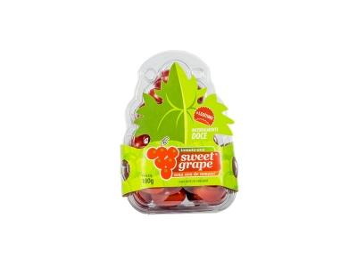 Sweet Grape bandeja uva