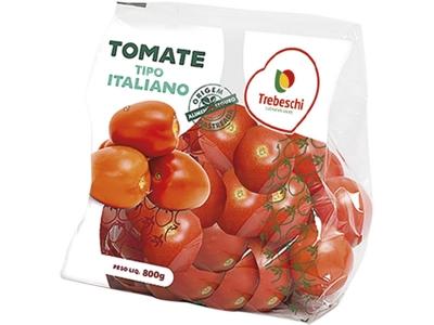 Tomate tipo Italiano Bag - 800g