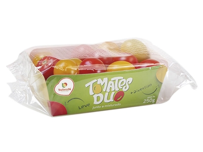 Tomate Duo 250g
