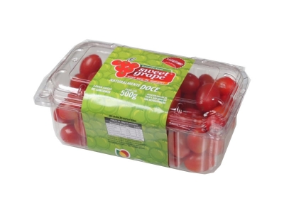 Tomate Sweet Grape 500g