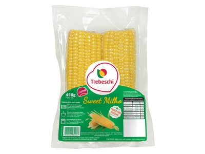 Sweet Milho Trebeschi - 450g