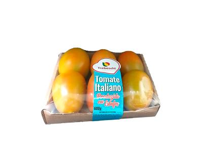 Tomate Italiano produzido em Estufa - 600g