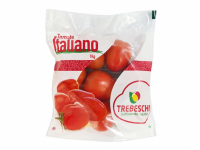 Tomate tipo Italiano Bag - 1kg